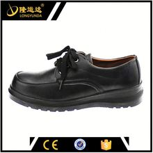 police safety guard men uniform office shoes black executive military shoes 2015 stylish