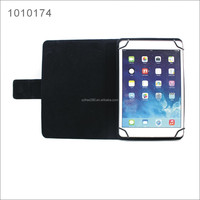 Universal Flip Stand leather Tablet Case for iPad mini 1 2 3 4/7-8 inch Tablets