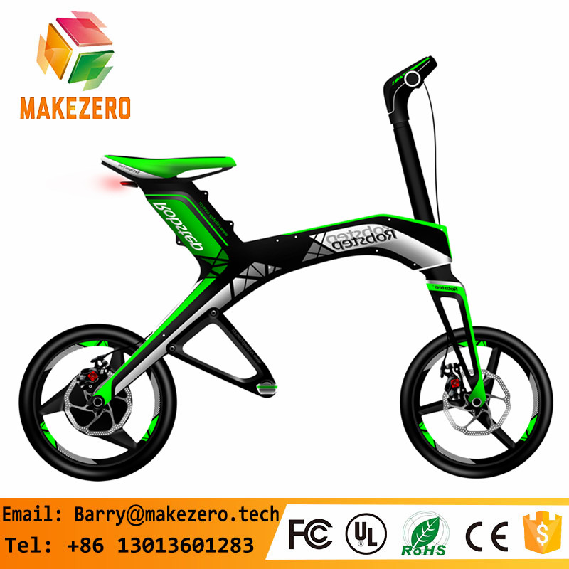 2017 New design cheap pocket bikes Customized
