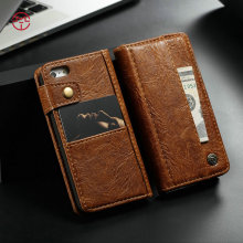 CaseMe High PU Leather Magnetic Wallet For iPhone 5 s case ,case for iphone 5 s