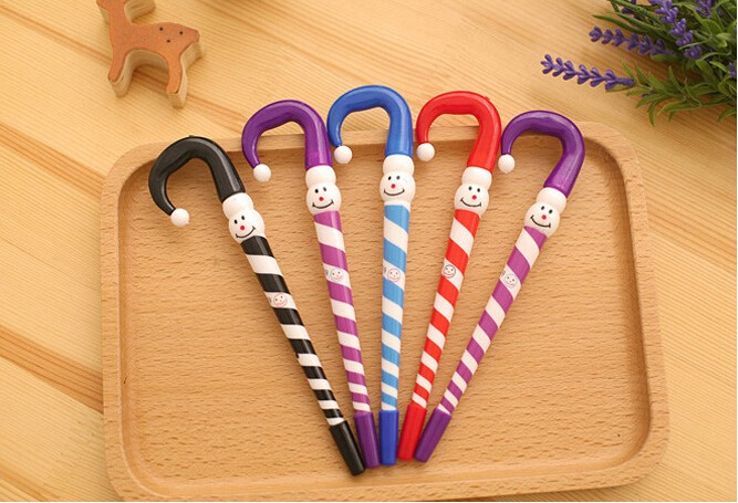 Office Stationery Ball Pen Printing Online Plastic Cute Kawaii roto cast pen