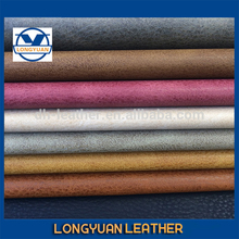 PU leather for sofa