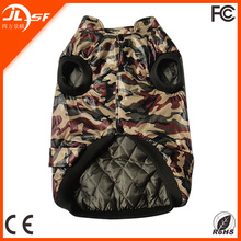 Pet Product Large Size Dog Jacket Hot Sale Dog Clothes Thicken Cold-proof Dog Coat for Winter