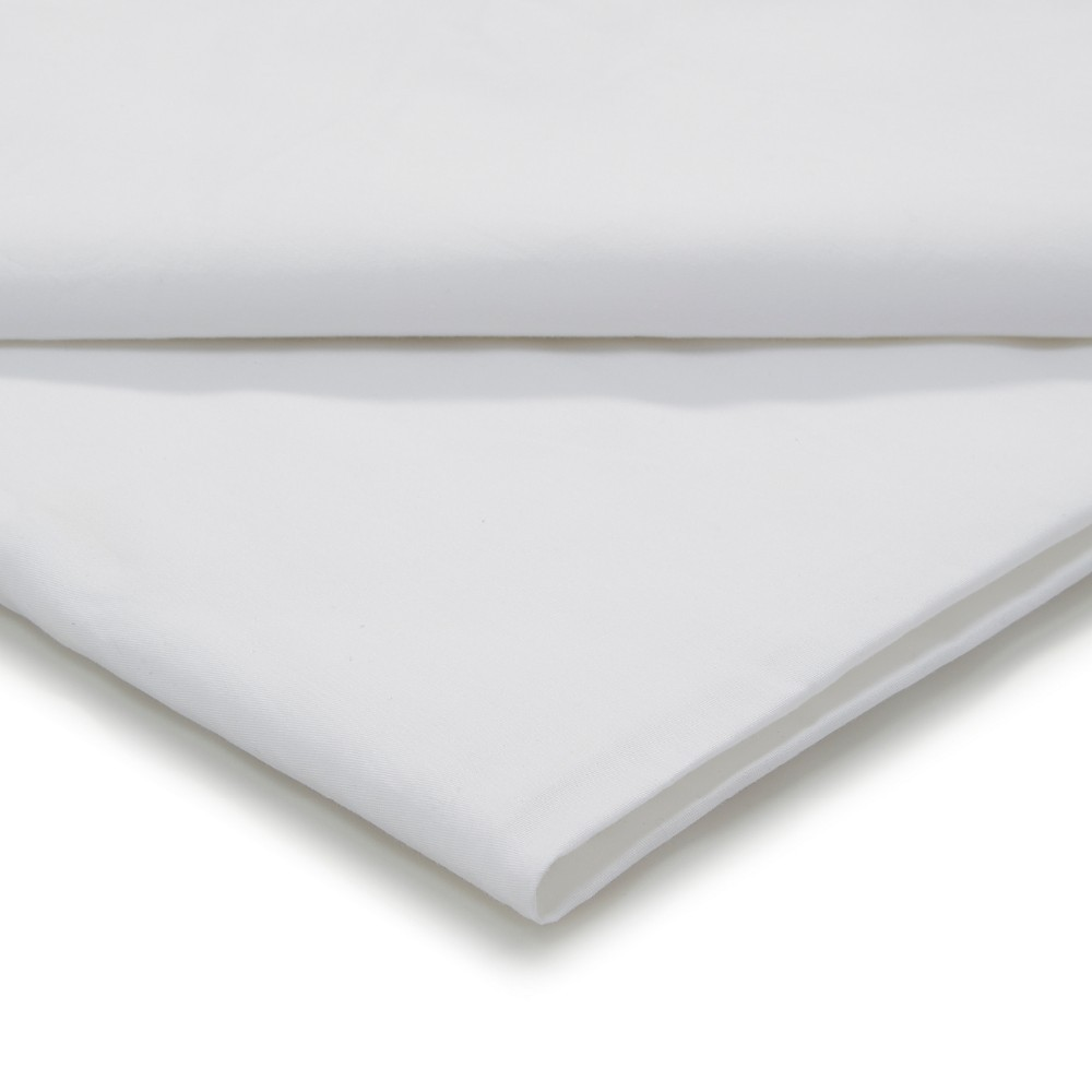 hotel white bed sheets manufacturers in china