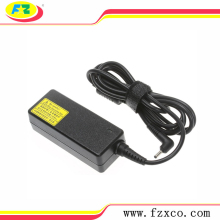 "Quality 40W 19V 2.1A laptop AC power supply adapter charger series 9 15"" and Series 5 Ultrabook Netbook 3.0X1.1mm"