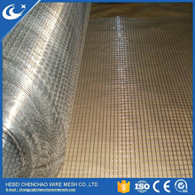 Direct Factory! Automatic Stainless Steel Welded Wire Mesh Machine in Roll