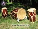 Sundanese traditional musical instrument prototype