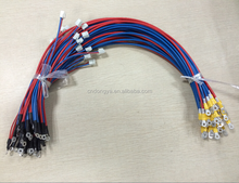 Automobile Application Wiring Harness