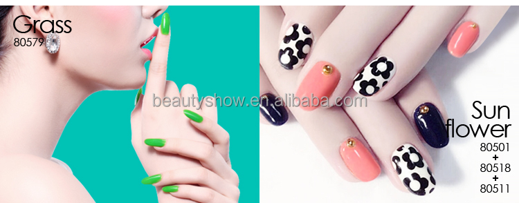 2016 Newest Competitive Price Gel Polish ,Top Selling Nail Polish ,Color Gel Nail Polish