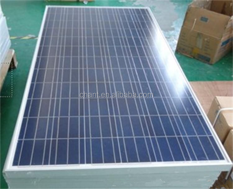 Alibaba China High Efficiency 10W To 300W Solar Panel Cell Price