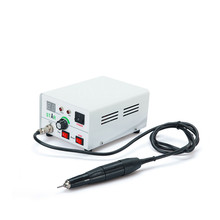 Dental electric portable micro motor/dental lab micromotor handpiece/marathon micro motor handpiece