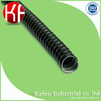Corrugated Flexible Conduit with Metal Tube