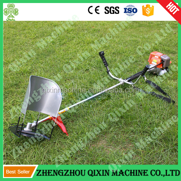 wheat harvest machine / wheat cutting machine / wheat cutter
