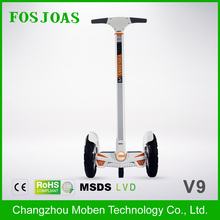 China Electric Chariot Scooter Airwheel electric personal transporter vehicle two wheel