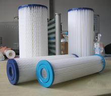 Swimming Pool Water SPA Filter Cartridge Used Pool Filters For Sale