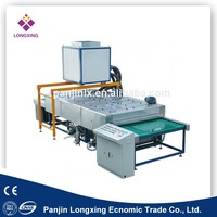 Glass Washing and Assembly Line Double Glazing Machinery