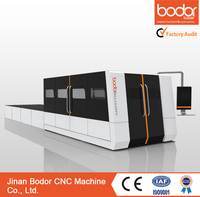fiber laser key cutter/cutting metal machine with protect cover
