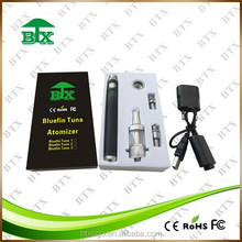 Best BTX evod electronic cigarette wholesale free sample, BTX Bluefin Tuna e vapor e cigarette kit e cigarette online shop aliba
