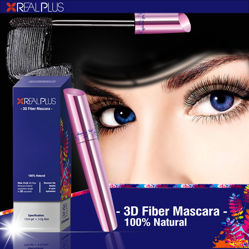 Wholesale halal makeup small quantity unique mascara
