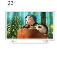 Good warranty 32-inch 4k tv uhd led tv with wi-fi with usb and vga port tv wholesale