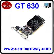 2016 Geforce graphics card GT630 1GB 64bit