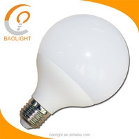 China Long Lifespan Warm White 2700K 2800K 3000K 15W G120 Household LED Light Bulbs For Home