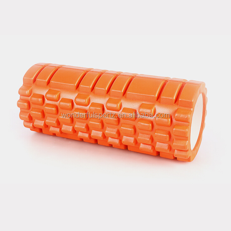 massage roller stick how to use