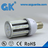 27W led street light with lens