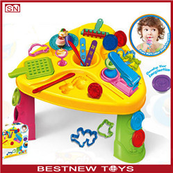 Funny wholesale musical toy play instrument toy set for kids