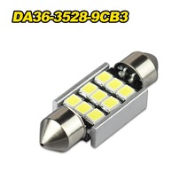 reading light in the car roof led cob light flexible led reading light 12v