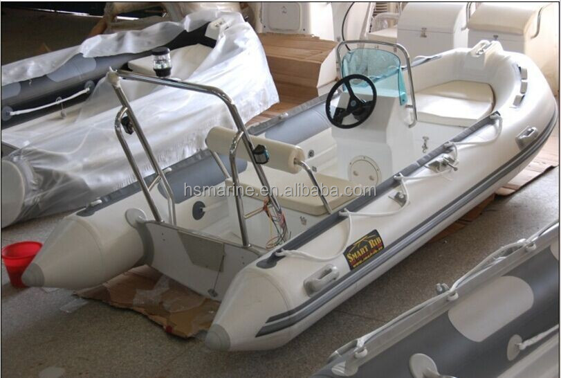 2015 Best-selling 2.7 to 9.6m Rigid Inflatable <strong>Boat</strong>/RIB <strong>Boat</strong> with CE