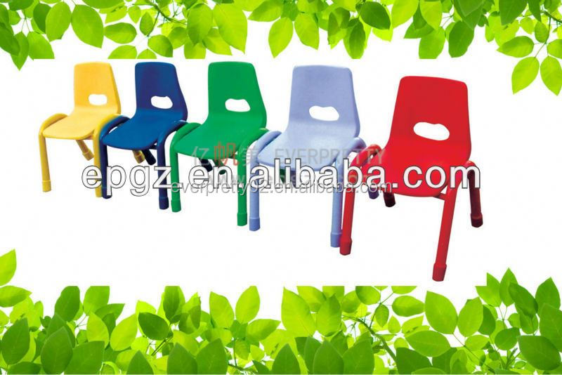 Fancy personalised children chairs for party