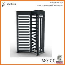China Wholesale Market Agents electronic full height turnstiles access