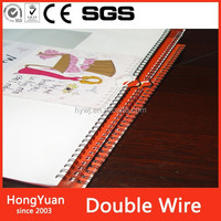 Metals Metal Products Book Binding Wire