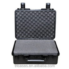 IP67 China OEM factory M2400 watertight hardcase The broadcasting and TV System case