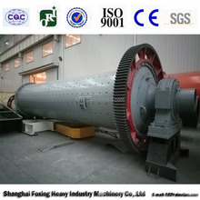 Wear Resistant Glass Grinding Ball Mill for Grinding Glass into Powder