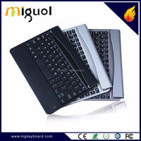2016 high quality cheapest Manufacturer keyboard wireless Bluetooth 3.0 wireless keyboard for ipad air