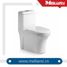 Popular floor mounted types of S-trap / P-trap two-piece water closet kohler toilet seats