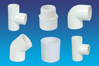 practical white clean pvc sanitary pipes fittings with different shape,bathroom fittings names,pvc pipe prices