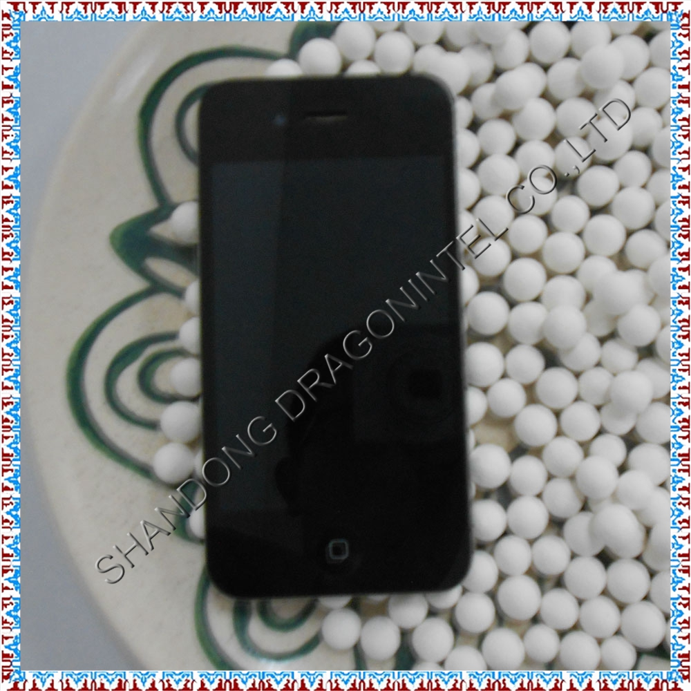 Hot sale alumina catalyst activated alumina msds can be customized