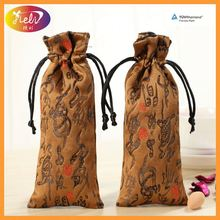 China Supplier Handmade Drawstring How To Make A Jewelry Pouch Wholesale with good prices made in China