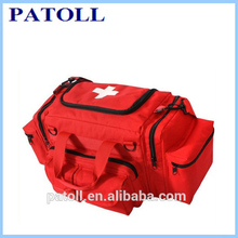 CE,FDA,ISO approved EVA outdoor sport use first aid kit emergency doctor bag