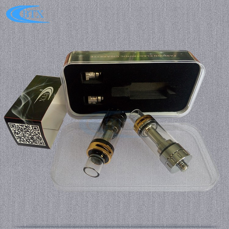Ecig supplier Cartomizer Refillable Atomizer ecig atomizer cartridges mini ecig tank