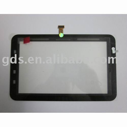 Touch screen panel for samsung Galaxy Tab GT-P1000