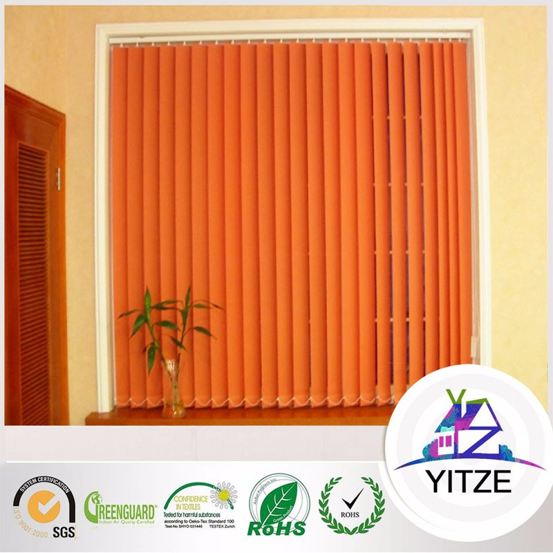 Wholesale cheap price vertical blinds