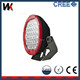 Led Spot Light 9 Inches Round 111W High power Led Driving Work lamps For offroad,ATV,UTV,SUV,4x4,boat,moto