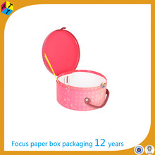 customize paper template cookie packaging boxes wholesale