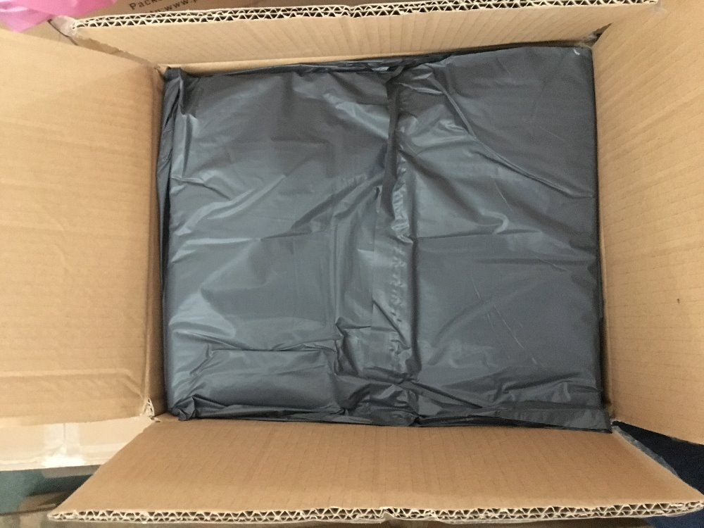 <strong>PE</strong> TYPE 22*30'' PLASTIC POLY MAILING BAG FOR SALE