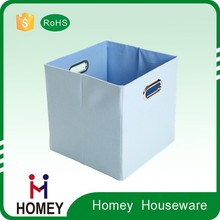 2015 hot high quality low price multipurpose non-woven fabric dvd storage