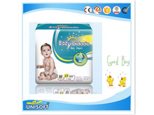 2016 suitable size healthy care product disposable baby diapers manufacturers in usa